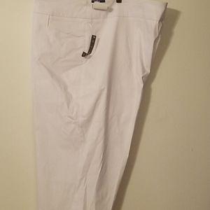 Nice stretch Capri pants